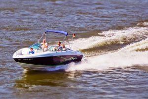 Finanzierung des Bootsführerscheins